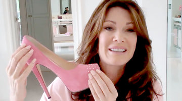 Lisa Vanderpump Is a True Style Queen