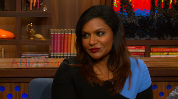 Is Mindy Miffed at Fox Execs?