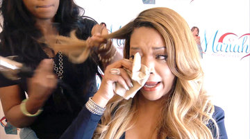 Mariah Huq Refuses to Return to the Couch