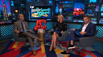 Which Host Knows Kelly Ripa Best?