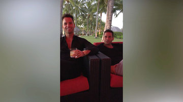 Josh Flagg and Bobby Boyd Share the Best Thing About Marriage So Far