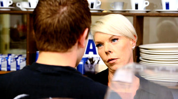 "Tabatha Coffey Calls Out This ""Little Boy"""
