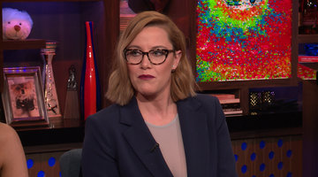 Does S.E. Cupp Think Oprah Should Run for President?