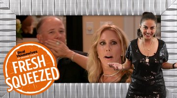 RHOC Ep13 Recap: The Real Hunger Games