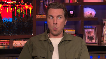 Dax Shepard on 'Parenthood' & 'This Is Us' Comparisons