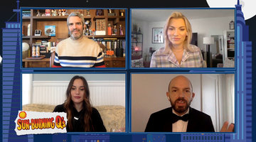 Paul Scheer's Burning 'Summer House' Questions