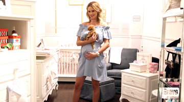How Is Meghan King Edmonds Preparing for Her Baby?
