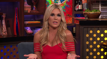 What Tinsley Mortimer Thinks of Bethenny Frankel