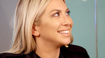 Katie Maloney-Schwartz and Stassi Schroeder Share How To Make Your Lipstick Last All Day