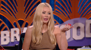 Will Iggy Azalea Collaborate with Drake?