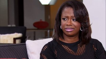 Kandi: Even Hillary Stood by Bill