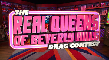 The Real Queens of Beverly Hills Drag Contest