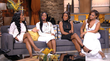 Your First Look at the #Married2Med Reunion