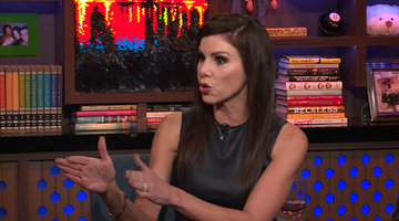 Heather Dubrow Explains The Interval Eating Diet