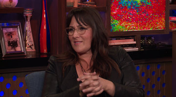 Ricki Lake on Oprah's Generosity