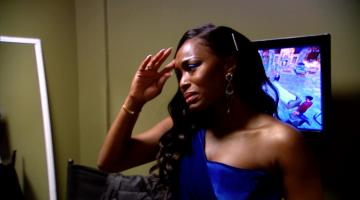 See the Aftermath of Quad Webb-Lunceford and Dr. Greg's Confrontation