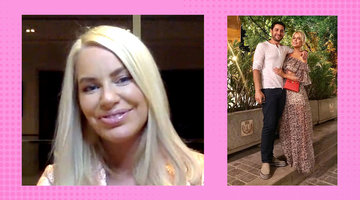 "Caroline Stanbury Says Despite Getting Divorced, Her Marriage to Cem Habib Is a ""Success Story"""