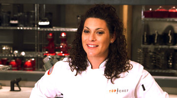 Top Chef 13: Meet Giselle Wellman