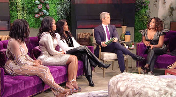 Get Your First Look at the Married to Medicine Reunion