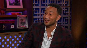 John Legend Addresses Kanye's Twitter Rants