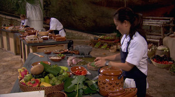 The Chefs Take on Traditional Mayan Cooking
