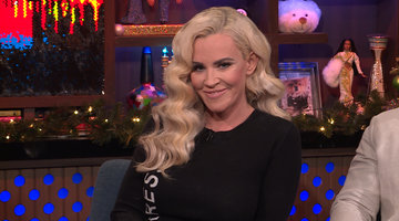 Jenny McCarthy's Real Housewives Tagline