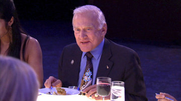 Best Guest Judge Moment: Buzz Aldrin