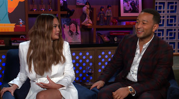 Chrissy Teigen & John Legend's Huge Fight
