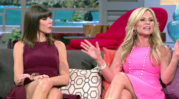 Vicki Says Tamra Lies All the Time