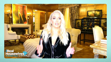 "Erika Jayne's Message to Aaron Phypers: ""Don't Mansplain to Us"""