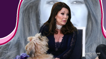 Lisa Vanderpump's Take on Patrick and Stassi's Relationship