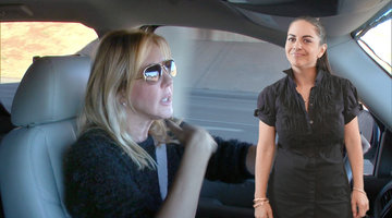 RHOC Ep7 Recap: Vick is Not OK