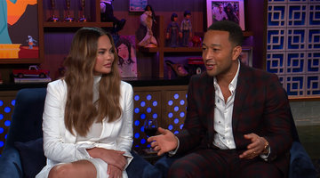 2 Reasons John Legend Spoke Out About R. Kelly