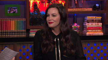 Did Liv Tyler Ever Date Orlando Bloom?