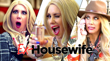 Bravo Tried, but They Can't Get Rid of This Real Housewife
