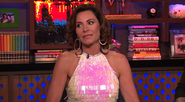 Luann de Lesseps' Season 11 Rose & Thorn