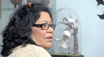 Zoila and the Weird Toys