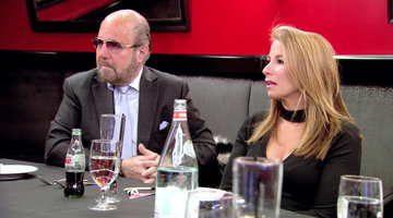 The Return of Jill Zarin!