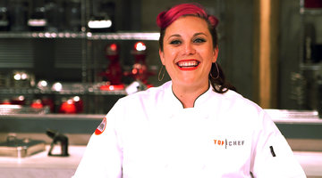 Top Chef 13: Meet Karen Akunowicz