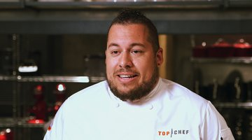 Top Chef 13: Meet Amar Santana