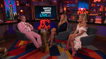 After Show: Camille Grammer & Tinsley Mortimer's Post-Reunion Thoughts