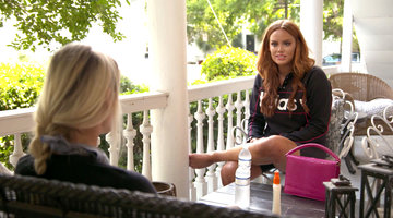 Danni Baird Calls Out Kathryn Dennis for Being MIA in Their Friendship