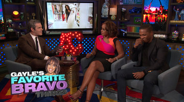 Gayle King's Favorite Bravo Things