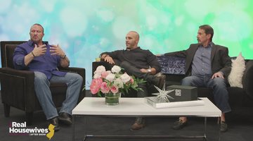 The History Behind Joe Gorga and Frank Catania's Bromance
