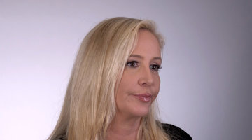 Shannon Beador Discusses Her Weight Gain's Effect on Her Marriage