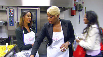 Next: Will NeNe and Claudia Clash Again?