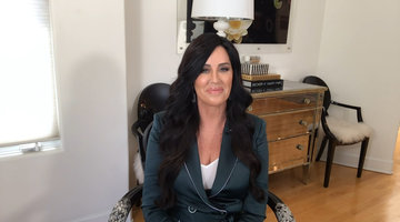 Patti Stanger on Leah McSweeney & RHONY Matchmaking
