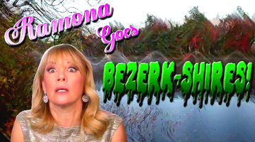 Ramona Goes Bezerk-Shires!