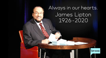 Remembering Inside the Actors Studio Host James Lipton