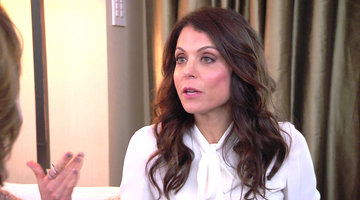 Bethenny Is Starting Over Emotionally